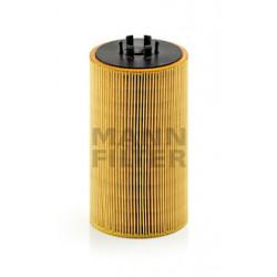 Масляный фильтр MAN TGA (пр-во MANN)