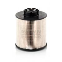 Топливный фильтр MERCEDES ATEGO (пр-во MANN)