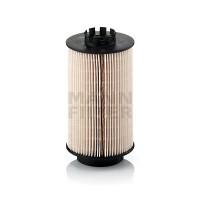 Топливный фильтр MAN TGA, TGL, TGM (пр-во MANN)