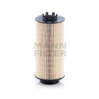Топливный фильтр DAF CF75, CF85, XF95 (пр-во MANN)