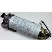 Топливный фильтр КАМАЗ-ЕВРО (сепаратор) (пр-во MANN)