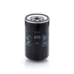 Масляный фильтр MAN L2000, G90, M2000, M90, BUS, NEOPLAN (пр-во MANN)