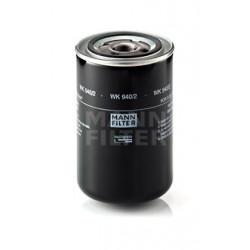 Топливный фильтр SCANIA 4 (пр-во MANN)