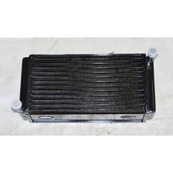 Радиатор отопителя МАЗ (4-х рядный медно-латунный) (пр-во ШААЗ)