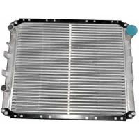 Радиатор МАЗ-533605, 543205, 551605, 555105, 630305, 642205, 642505 алюминий 3-х рядный (пр-во ТАСПО)