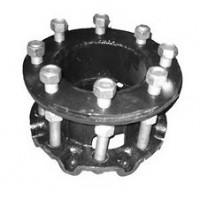 Проставка МТЗ-80,82 сдваивания колес задних (универсальная) (пр-во МТЗ)