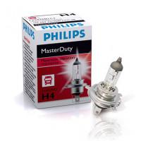 Лампа H4 24V 75/70W P43t-38 MasterDuty (пр-во Philips)