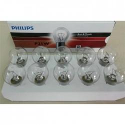 Лампа 24V P21W24V 21W BA15s (пр-во Philips)
