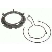 Кольцо КАМАЗ-ЕВРО стопорное муфты сцепления (КПП-154, КПП-ZF-16S151) (пр-во SACHS)