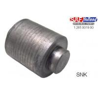 Ролик тормозной колодки барабанного механизма SKRS 9042 (пр-во SAF)