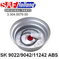 Крышка ступицы SAF SNK420 (пр-во SAF)