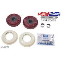 Ремкомплект суппорта дискового тормоза SKRS/RZ 90219 /11019K9022/11222 K (пр-во SAF)