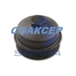 Крышка топливного фильтра MERCEDES ACTROS (пр-во SAMPA)