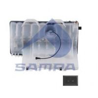Расширительный бачок DAF CF85, CF75, CF65 охлаждающей жидкости (пр-во SAMPA)