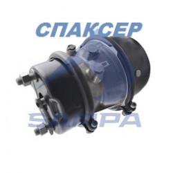 Энергоаккумулятор BPW, SAF, SCHMITZ, DAF, SCANIA Тип-24/30 барабанного тормоза (пр-во SAMPA)