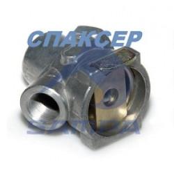 Фильтр (клапан) магистральный (M22x1.5) КАМАЗ, МАЗ, MERCEDES, DAF, MAN (пр-во SAMPA)