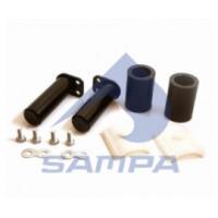 Ремкомплект седла JOST JSK37 E/EW/J крепления (ноги) (пр-во SAMPA)