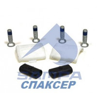 Ремкомплект седла JOST JSK 42, K7, K8 (нижний ног) (пр-во SAMPA)