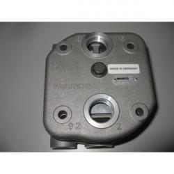 Головка компрессора MAN, SCANIA, DAF (пр-во Wabco)