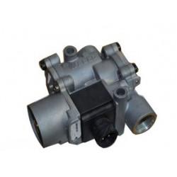 Магнитный МАЗ, КАМАЗ, НЕФАЗ 24V клапан ABS (пр-во Wabco)