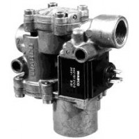 Модулятор МАЗ, КАМАЗ, НЕФАЗ 24V магнитный ABS (пр-во Wabco)