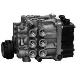 Клапан магнитный MAN, DAF, SCANIA,  распределитель пневмоподвески (пр-во Wabco)