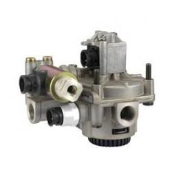 Клапан ускорительный EBS пневматический тормозной 24V (пр-во Wabco)