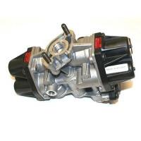 Защитный клапан MB ACTROS 4-x контурный (пр-во Wabco)