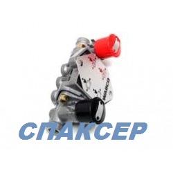Клапан аварийного растормаживания прицепа (пр-во Wabco)