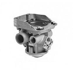 Клапан управления тормозами прицепа (воздухораспределитель) (пр-во Wabco)