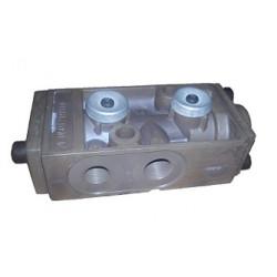 Клапан КАМАЗ 5/2 КПП ZF 16S151 (пр-во ZF)