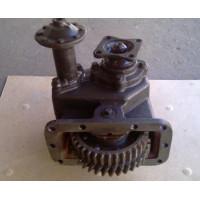 Коробка ЗИЛ-131 отбора мощности (пр-во ЗИЛ)