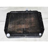 Радиатор ЗИЛ-4331 медный 3-х рядный (пр-во ШААЗ)