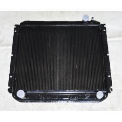 Радиатор ЗИЛ-5301 медный 2-х рядный (пр-во ШААЗ)